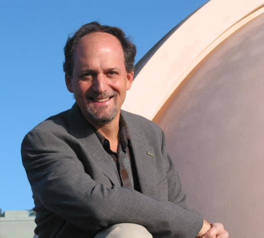 Geoffrey Marcy